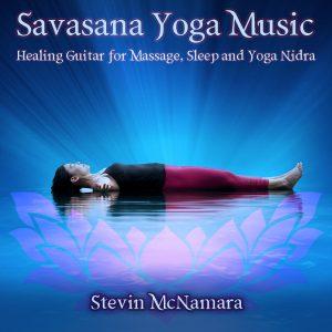 Portada Savasana Yoga